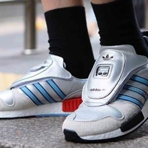 Adidas Micropacer x R1 Never made Pack sneaker 5.5